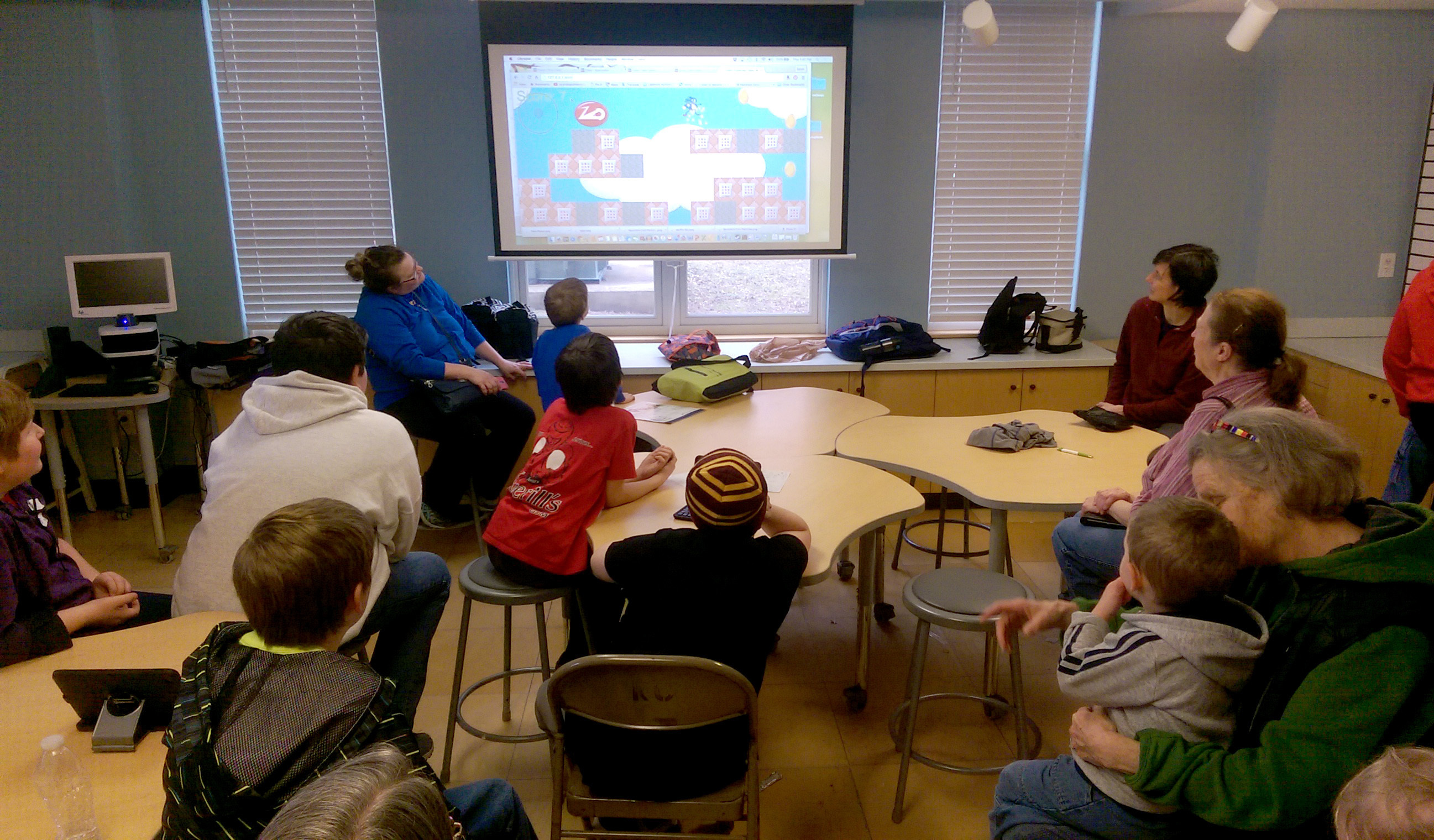 Innovative Methodologies For Interactive Classroom Learning ~ Children s museum of new hampshire