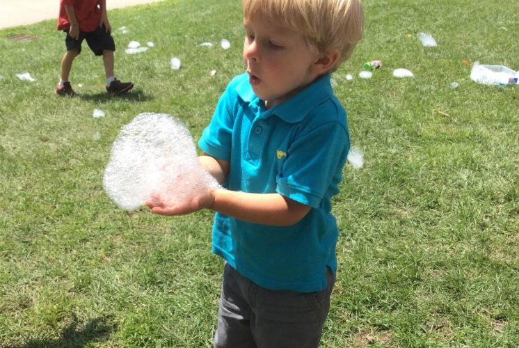 Bubble Day 2015 31A