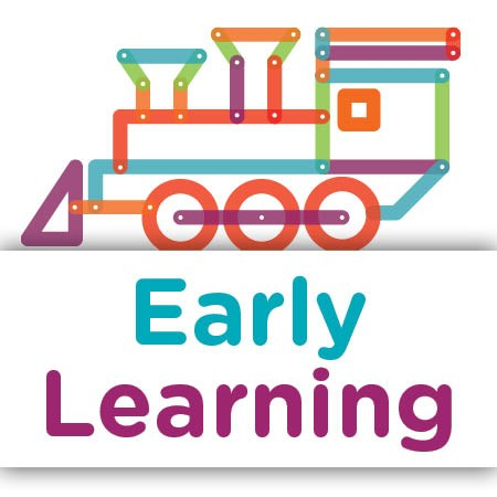 Earlylearning Button