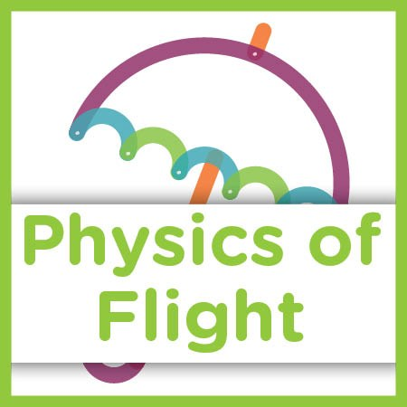 Physicsflight Button